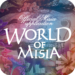 MISIA OFFICIAL APPLI