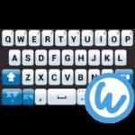 MarinBlue keyboard image
