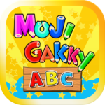 MojigakkyABC for Kids Alphabet