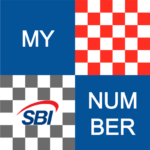 My Number for SBI Remit