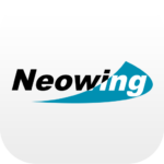 Neowingアプリ