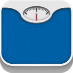 体重ウォッチ 体重管理/体脂肪管理 体重計のお供に