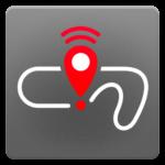 スマココ 自転車でなかまの位置を確認し合えるアプリ