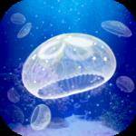 治癒系海蜇養成遊戲