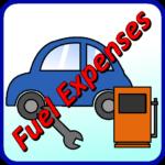 自動車燃費・整備履歴サポート
