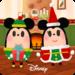 ディズニー マイリトルドール – 小さなディズニーキャラクターと着せ替えが楽しめるアバターアプリ