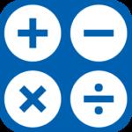 経理電卓+(プラス) 使いやすい電卓アプリ 簿記や実務に