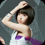 綾野ましろ 公式アーティストアプリ