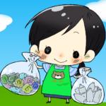 ゴミ分別・収集日通知アプリ ごみサポ!