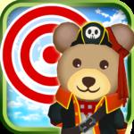 해적사격왕!(가입 없이 즐기는 무료 사격 게임)