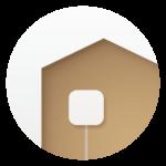 Portable Ultra Short Throw Projector Application