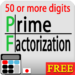 PrimeFactorizationFree byNSDev