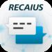 RECAIUS フィールドボイス インカム Edition