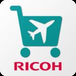 RICOH カンタン免税アプリ