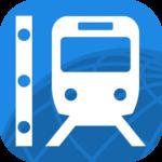 Rail Map – Japan, UK & Worldwide Railway / Subway