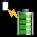 Remote Battery Watcher