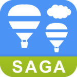 SAGA Travel Guide