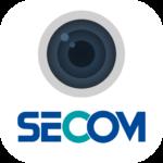 SECOM NVR Live Viewer