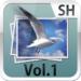 SH3D写真集vol.1