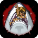 SHARK TOPIA -A paradise of man-eating shark-