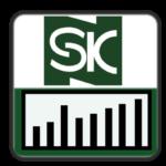 SK Kaidan Ziggurat Scale
