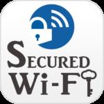 Secured Wi-Fi簡単接続ツール