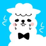 Sob Alpacas cute animal(FREE)