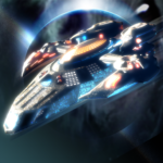【Space Fleet Formation Battle】 Celestial Fleet
