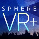 Sphere VR virtual reality