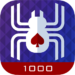 Spider 1000 – Solitaire Game