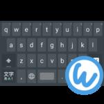 Std.Dark-type2 keyboard image
