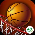 Swish Shot! Basketball Shooting Game