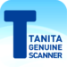 TANITA GENUINE SCANNER