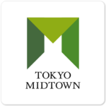 TOKYO MIDTOWN APP for WORKERS
