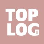 話題の無料ファッションメディアアプリ -TOPLOG