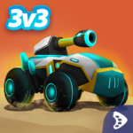 Tank Raid Online Premium – 3v3 Battles