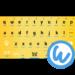 Tanpopo keyboard image