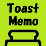 ToastMemo