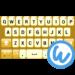 Topaz keyboard image