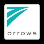 TransferJet受信 for arrows