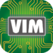 VIM for nanoOne