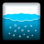 WATER!!!-コップに入った水のシミュレータ