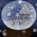 White Snow Live Wallpaper_free