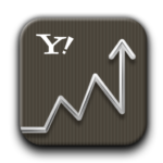 Y!ファイナンス 株価 for SH