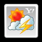 Yahoo!天気 for SH 雨雲や台風の接近がわかる気象レーダー搭載の天気予報アプリ