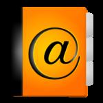 cloudstep アドレス帳