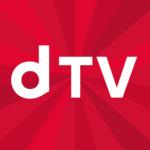 dTV –映画、ドラマ、アニメならディーティービー–