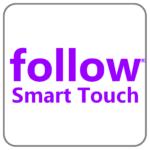 follow Smart Touch(フォロー スマート タッチ)