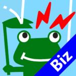 あめふるコール for Business