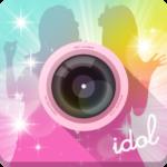 idol camera-akiba girl cosplay